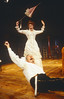 'The Dance of Death' Play performed at the Almeida Theatre, London, UK 1995