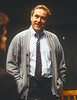 'Dealer's Choice' Play performed in the Cottesloe Theatre, National Theatre, London, UK 1995
