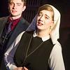 'Desperate Measures' Musical performed at the Jermyn Street Theatre, London, UK