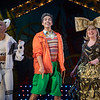 'Dick Whittington' Pantomime performed at the Lyric Theatre, Hammersmith, London,UK