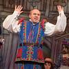 'Dick Whittington' Pantomime performed at the New Theatre Wimbledon, London, UK