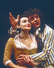 'Don't Fool With Love' Play performed by Cheek by Jowel Theatre Company, London, UK 1993