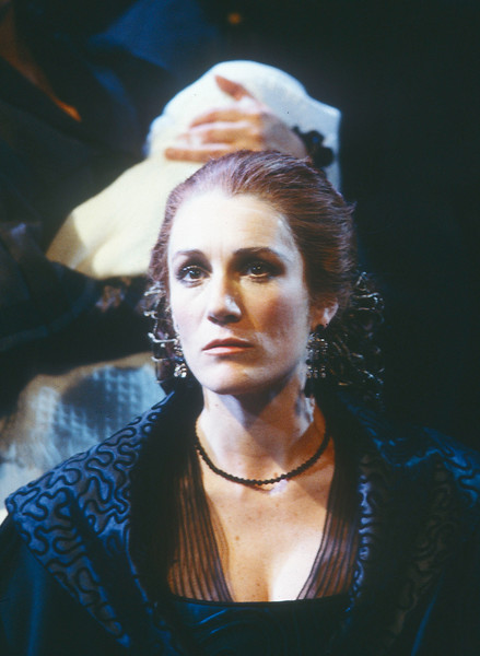 'Duchess of Malfi' Play performed by the Royal Shakespeare Company, UK 1990