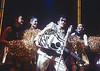 'Elvis' Musical Performed at the Prince of Wales Theatre, London, UK 1996