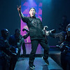 'Exposure the Musical' Musical performed at The St James Theatre, London, UK
