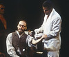 'Faust' Play performed by the Royal Shakespeare Company, UK 1996