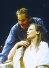 'Filumena' Play performed at The Piccadilly Theatre, London, UK 1998