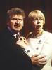 'Fire Raisers' Play performed at the Riverside Studios, London, UK 1995
