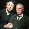 'First Light' Play by Mark Hayhurst performed in the Minerva Theatre at the Chichester Festival Theatre, UK