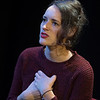 'Fleabag' performed by Phoebe Waller-Bridge at the Soho Theatre, London, UK