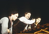 """""""Flight into Egypt' Play performed at Hampstead Theatre, London, UK 1996"""