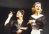'Game of Love and Chance' Play performed in the Cottesloe Theatre, National Theatre, London, UK 1993