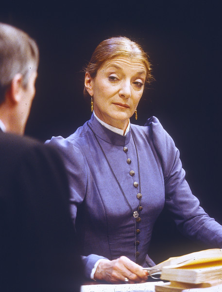 'Ghosts' Play performed by the Royal Shakespeare Company, UK 1993