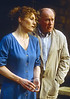 'Give Me Your Answer' Play performed at Hampstead Theatre, London, UK 1998