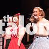 Students performing in Grease at Argyle High School on 1/19/17 in Argyle , Texas. (Faith Stapleton/ The Talon News)