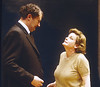 'Habeus Corpus' Play performed at the Donmar Theatre, London, UK 1996