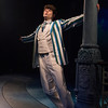'Half a Sixpence' Musical performed at Chichester Festival Theatre, UK