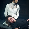 'Hamlet' Pla performed by Ninagawa Company at the Barbican Theatre