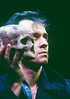 'Hamlet' Play performed at the Geilgud Theatre, London, UK 1994