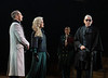Hamlet. Play performed at the Theatre Royal Windsor, UK