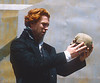 'Hamlet' Play performed at the Open Air Theatre, Regent's Park  London, UK 1994