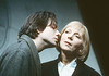 'Hard Heart' Play performed at the Almeida Theatre, London, UK 1991