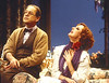 'Hay Fever' Play performed at the Theatre Royal, Bath, UK 1993