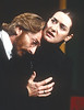 'Hedda Gabler' Play performed at the Donmar Warehouse, London, UK 1996