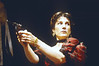 'Hedda Gabler' Play performed at the Minerva Theatre, Chichester, East Sussex, UK 1996
