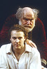 'Henry IV' Play performed at the Old Vic Theatre, London, UK 1997