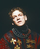 'Henry V' Play performed by the Royal Shakespeare Company, London, UK 1985