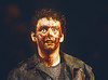 'Henry V' Play performed by the Royal Shakespeare Company, UK 1997