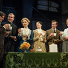 'Hobson's Choice' Play performed at the Vaudeville Theatre, London, UK