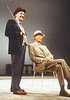 'Home' Play performed at Wyndham's Theatre, London, UK 1994