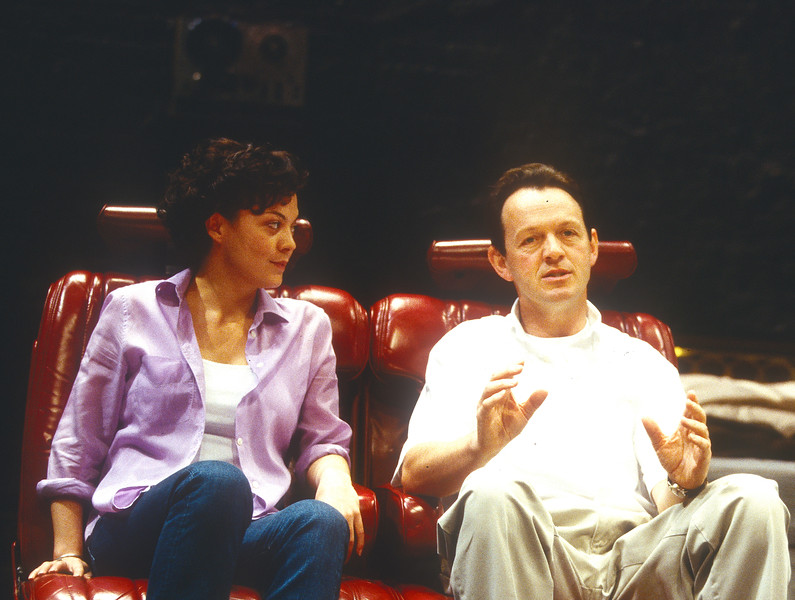 'How I Learned to Drive, Play performed at the Donmar Theatre, London, UK 1998