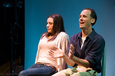"Cal Poly Pomona Theatre Dept. Studio Theatre Series presents, ""How I Learned to Drive"""