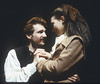 'Ivanov' Play performed at the Almeida Theatre, London, UK 1997