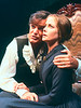 'Jane Eyre' Play performed at Chichester Festival Theatre, West Sussex, UK, 1986