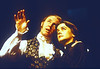 'Jane Eyre' Play performed at the Playhouse Theatre, London, UK 1993
