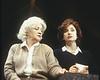 'Kindertransport' Play performed at the Vaudeville Theatre, London, UK 1996