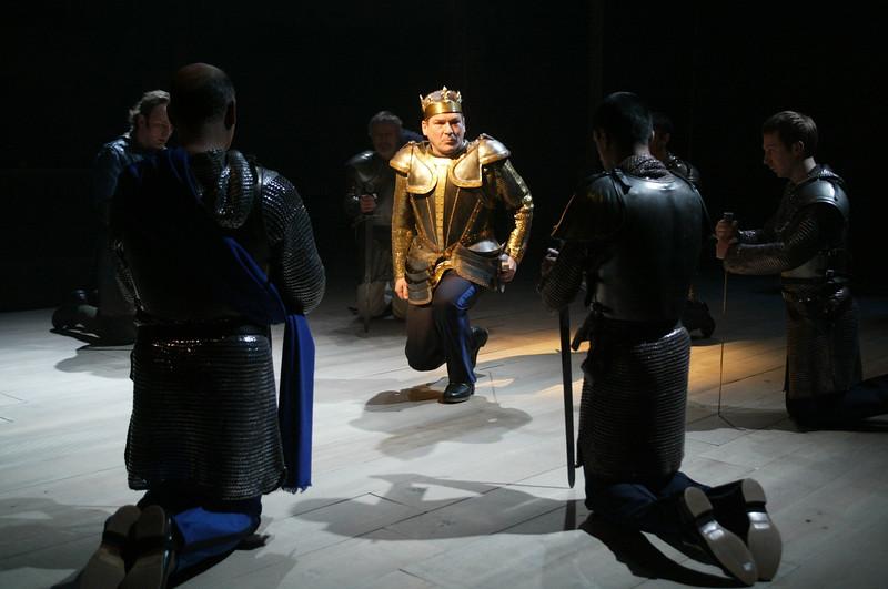 King Edawrd III
