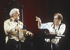 'La Grande Magia' Play performed in the Lyttelton Theatre, National Theatre, London, UK 1995