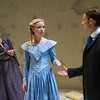'Lady Anna:All at Sea' Play peformed at The Park Theatre, London UK