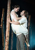 Lady Chatterlet's Lover. Musical performed at the Shaftsbury Theatre, London UK