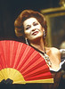 'Lady Windermere's Fan' Play performed at Chichester Festival Theatre,East Sussex UK 1997