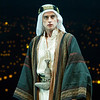 'Lawrence After Arabia' Play by Howard Brenton performed at Hampstead Theatre, London, UK