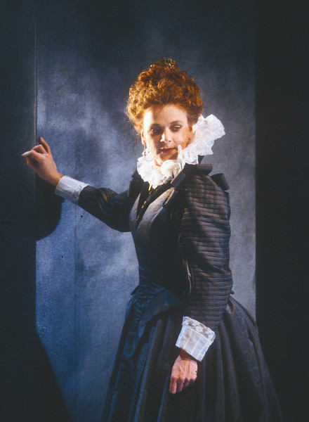 'Le Cid' Play performed at the Cottesloe Theatre, National Theatre, London, UK 1994