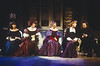 'Learned Ladies' Play performed by the Royal Shakespeare Company, UK 1996