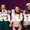 The theater department puts on the musical Legally Blonde Legally Blonde at Argyle Highschool in Argyle, Texas, on October 4, 2017. (Quinn Calendine / The Talon News)