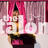 The theater department puts on the musical Legally Blonde Legally Blonde at Argyle Highschool in Argyle, Texas, on October 6, 2017. (Quinn Calendine / The Talon News)